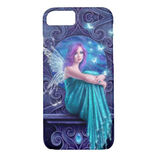 Astraea Fairy with Butterflies iPhone 7 Case