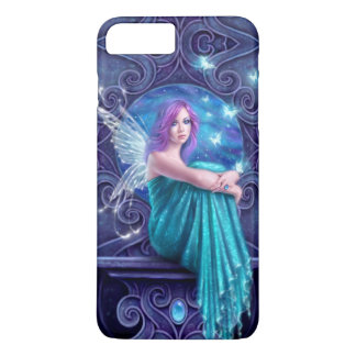 Astraea Fairy with Butterflies iPhone 7 Plus Case