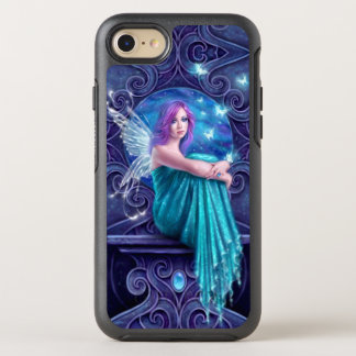 Astraea Fairy with Butterflies OtterBox Symmetry iPhone 7 Case