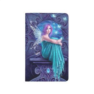 Astraea Fairy with Butterflies Pocket Journal
