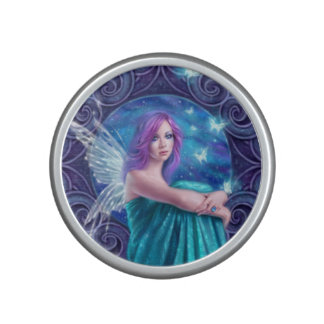 Astraea Fairy with Butterflies Speaker
