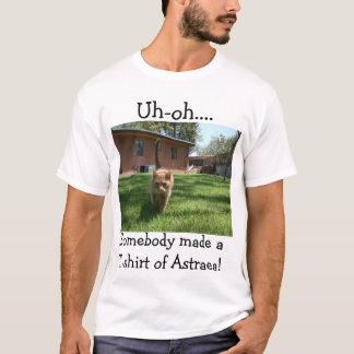 Astraea's T-shirt