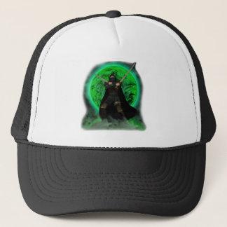 Astral Assassin Trucker Hat