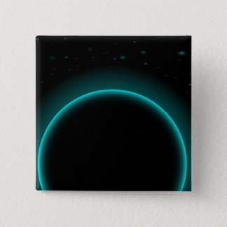Astral Background Pinback Button