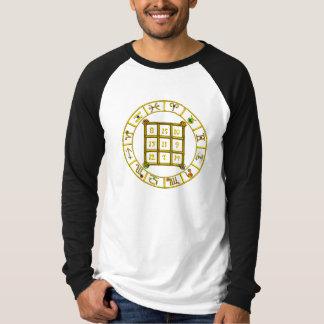 ASTRAL CODE / MAGIC SQUARE 33 T-Shirt