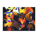 Astral-Fire.jpg Gallery Wrapped Canvas