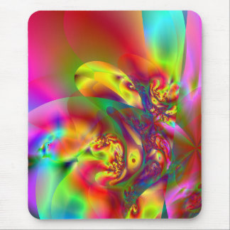 astral forms mouse pad
