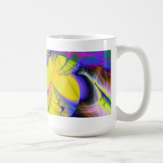 Astral Fugue #36 Coffee Mug