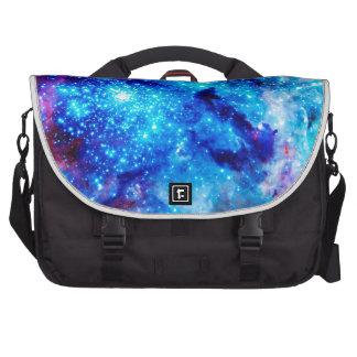 Astral Glitter Bag For Laptop
