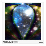 Astral Jewelry Wall Decal
