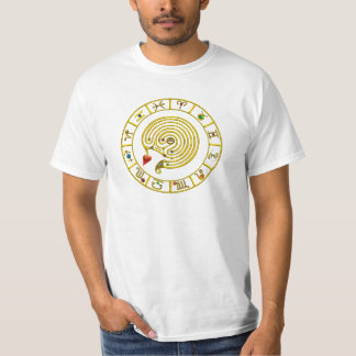 ASTRAL LABYRINTH T-Shirt