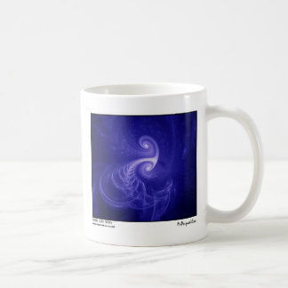 astral light formations classic white coffee mug