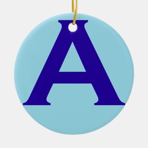 Astral logo christmas tree ornaments