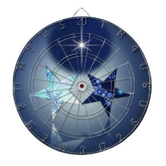 Astral Place - North Star Dart Board