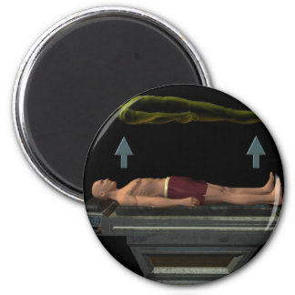 Astral Projection, Out-of-Body Experience Magnet