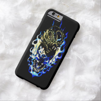 Astral Spirit Dragon iPhone 6 Case