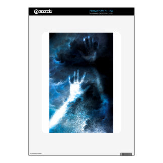 ASTRAL TRAVELLOR 2 iPad SKINS
