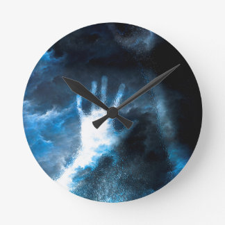 ASTRAL TRAVELLOR 2 ROUND CLOCK