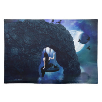 Astral View American MoJo Placemats