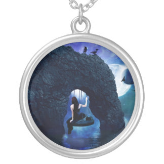 Astral View Necklace