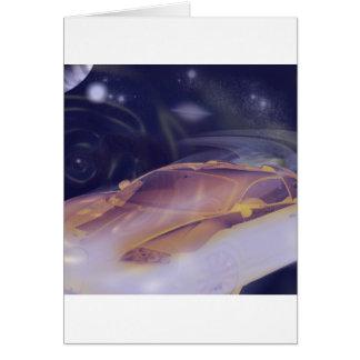 Astraldrive Card