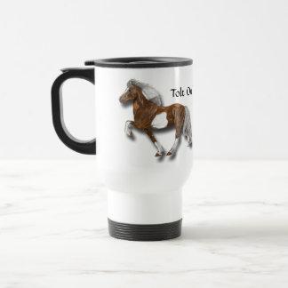 Astrid 15 Oz Stainless Steel Travel Mug