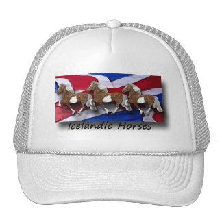Astrid Trucker Hat