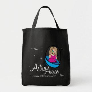Astro Anne Bolsa Tela Para La Compra