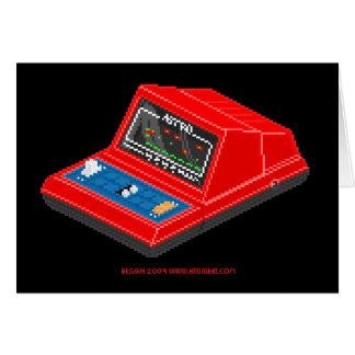 Astro Blaster Card 2