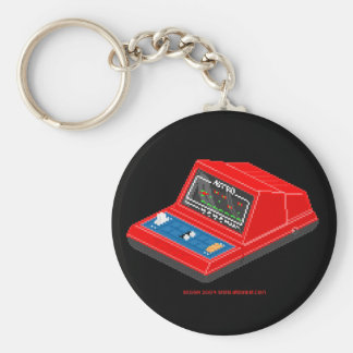 Astro Blaster keychain 2