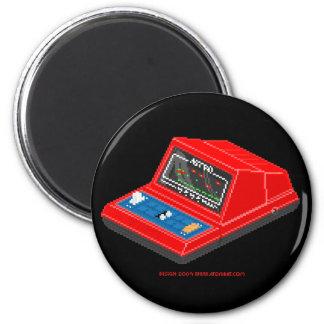 Astro Blaster Magnet 2