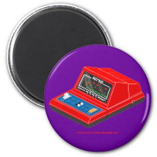 Astro Blaster Magnet 5