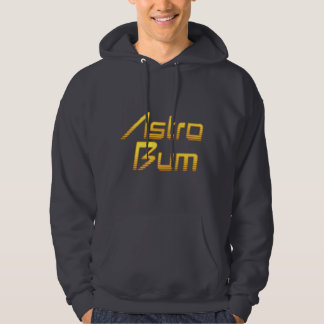 Astro Bum Hooded Pullovers