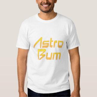 Astro Bum Shirts