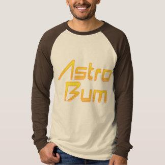 Astro Bum Tee Shirts