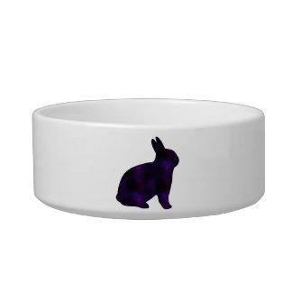 Astro Bunny Bowl