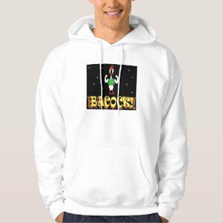 Astro Chicken Bacock! - Hoodie