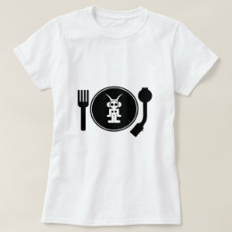 astro DJ 2 T-Shirt