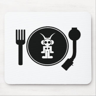 astro DJ Mouse Pads