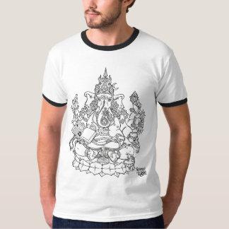 Astro Ganesha T-Shirt