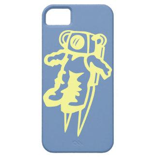 Astro iPhone SE/5/5s Case