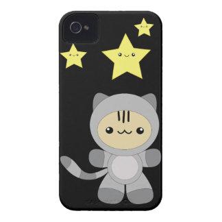 Astro kitty kawaii iPhone 4/4s case