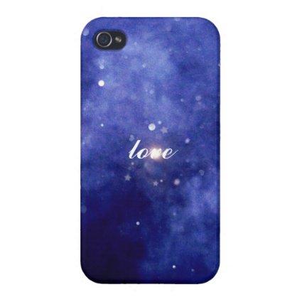 Astro-Love iPhone 4/4s Case