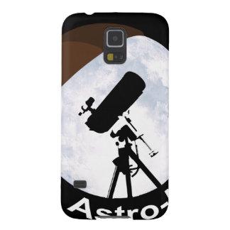 Astro-Nuez Fundas Para Galaxy S5