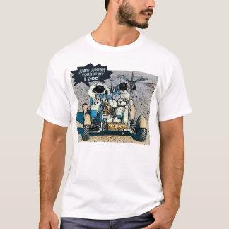 "ASTRO NUT FORGOT HIS ""I POD"" T-Shirt"