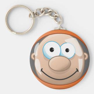 Astro Oj Collectable Key Chain