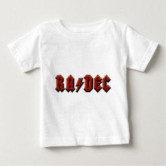 Astro Rocker Baby T-Shirt
