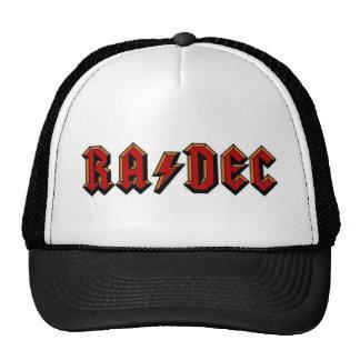 Astro Rocker Cap Trucker Hat