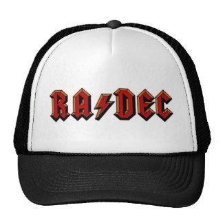 Astro Rocker Trucker Hat
