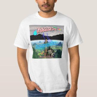 Astro-Shamanauts T-Shirt (Mens #1)